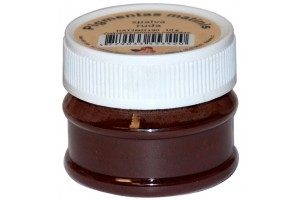 Matt pigment (brown) 10 g.