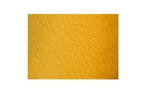 Flysas, flisas 125x150 cm., geltonas