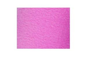 Flysas, flisas 125x150 cm., rožinė
