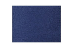 Flysas, flisas 125x150 cm.,mėlyna