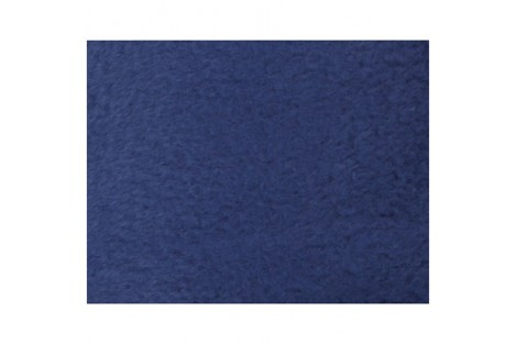 Fleece, 150x125 cm., dark red
