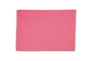 Felt pack, 10 sheet, pink
