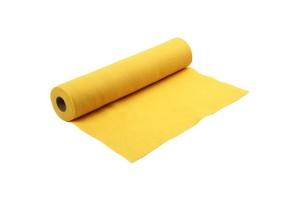 Filcas 45 cmx1 m.,  geltona 1,5 mm. CR45004