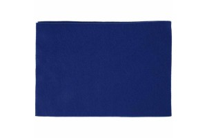 Felt pack, 10 sheet, blue