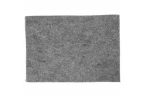 Filco pakuotė, pilka su tekstūra, 20x30 cm.