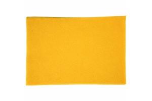Filco pakuotė, geltona, 20x30 cm.