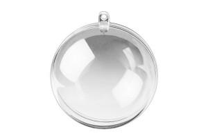Plastic ball, 6 cm, 6,917,062