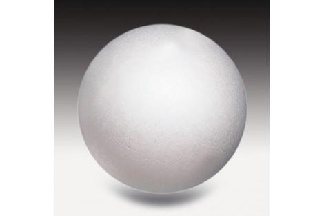 Foam Styrofoam ball 12 cm. 6760120