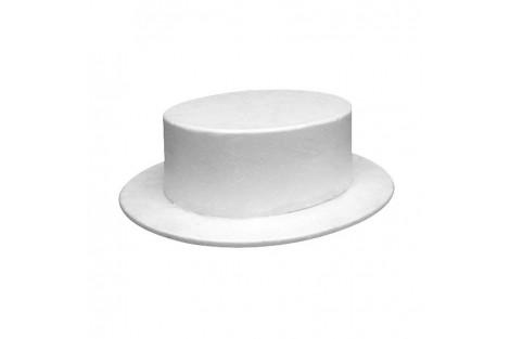 Putų polisterolo kepurė,27X31X9CM.,  26200050