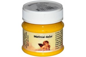 Paint 50 ml. (yellow)