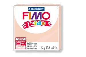 "Polimer clay ""fimo kids"" body color"