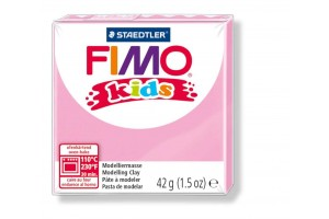 "Polimer clay ""fimo kids"" pink"