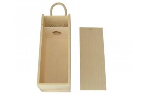 Box For alcoholic bottle 1212