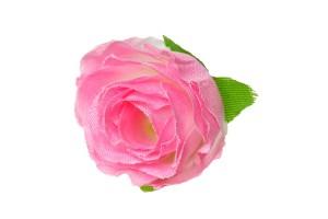 Decoracion flower 4x3 cm.