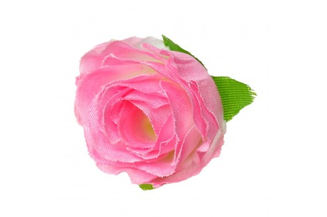 Decoracion flower 5x4 cm.