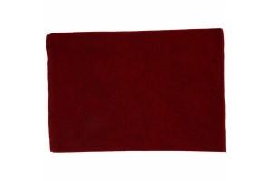 Filco pakuotė, raudonas su tekstūra, 20x30 cm.