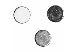 Magnets, 5x2 mm. 10 units.