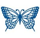 Kirtimo formelė drugelis