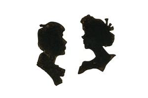 Kirtimo formelė ponas ir ponia