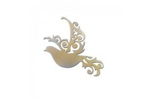 Kirtimo formelė paukštelis