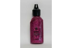 Glitter countur pink 20 ml