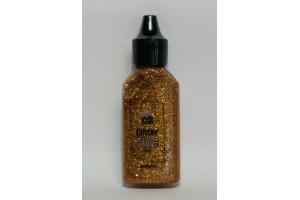 Glitter countur dark gold 20 ml