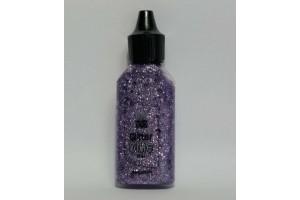 Glitter countur levander 20 ml