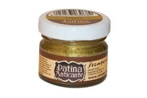 Patina gold 20 ml.