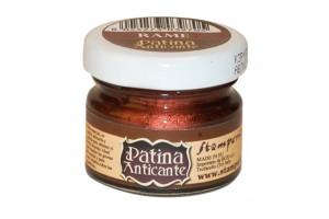 Patina copper 20 ml.