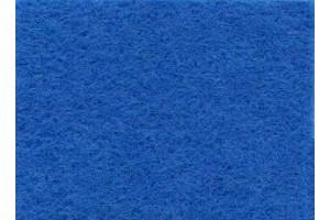 Filcas, 20x30 cm., 1 mm., vidutinė mėlyna