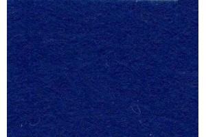 Felt, 20x30 cm., 1 mm., dark blue