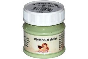 Acrylic vintage paint 50 ml. (dusty green)