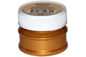 Patina 25 ml. (gold)