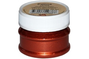 Patina 25 ml. (varis)