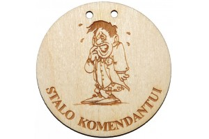 Vestuvinis medalis RAM4-17