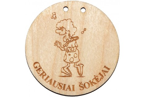 Vestuvinis medalis RAM4-20