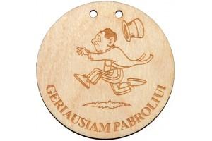 Vestuvinis medalis RAM4-25