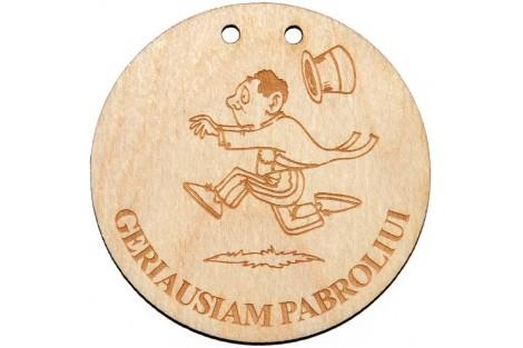 Medal RAM4-24