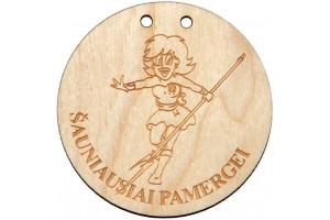 Medal RAM4-26