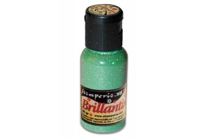 Glitter light green 20 gr. K3GP12