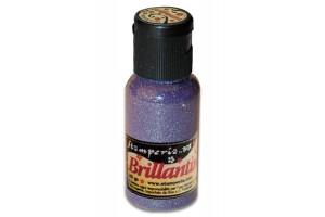 Glitter lilac 20 gr. K3GP23