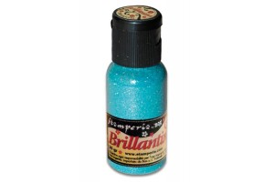 Glitter sea blue 20 gr. K3GP34