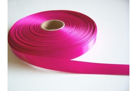 Satin ribbon 3 mm.  plum