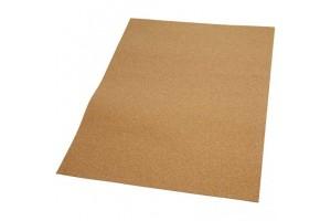 Kamštinis popierius 35x45 cm. 2 mm.