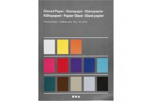 Craft paper 24x32 cm. 50 units.