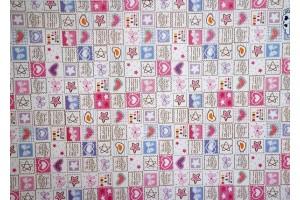 Decoupage paper 50x70 cm.