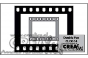 Die film strip