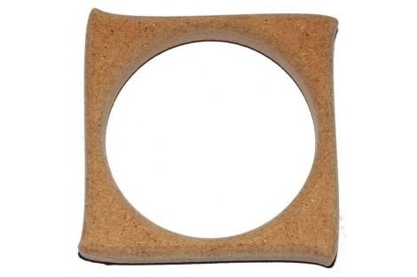 Apyrankė MDF 8x8x1,8 cm. RD78-1