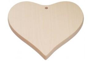"""Pjaustymo lentelė """"širdis"""" maža 1820"""