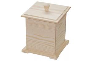 Dėžutė su dangteliu 1816